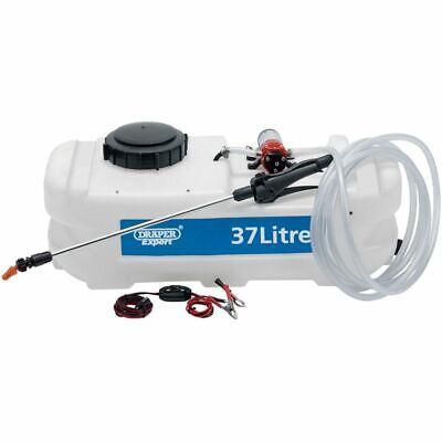 Draper 12V DC ATV Spot Sprayer (37L) (34674)