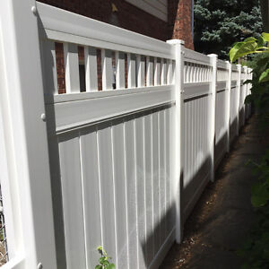 Buy Now & Get Free 2 Year Warranty on Home and Commercial Fences