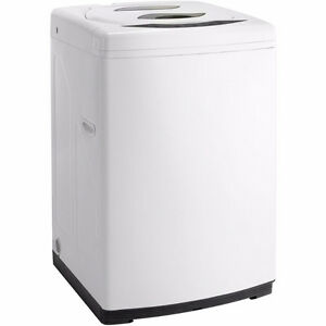Danby Portable Top Load Washing Machine 11 lb capacity