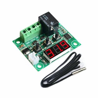 W1209 12v -50to110c Digital Thermostat Temperature Control Switch Sensor Module