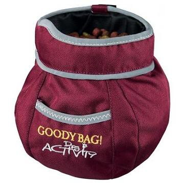 Dog Activity Snack Bag Easy