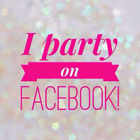 Would you like to host a virtual party?