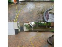 Driveway Cleaning and Sealing - Facelift Drives coveirng Wirral, Liverpool and surrounding areas
