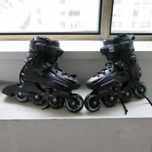 Flying Eagle F3S Origami Roller Blades, Size 38 Unisex