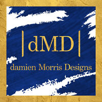 Interior Design Services - damien Morris Designs