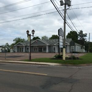 PRIME COMMERCIAL/OFFICE SPACE FOR RENT IN O'LEARY