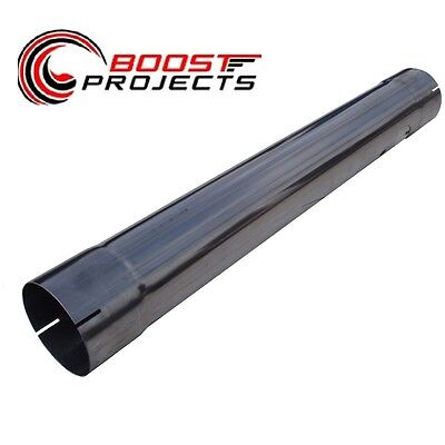 MBRP Universal Replaces all 30 length Muffler Delete Pipe 4 InOut 30 MDS930