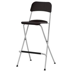 Ikea Franklin bar stool