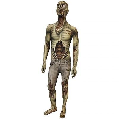 Zombie Morphsuit for Kids Original Morphsuit Premium sizes M & L - Zombie Costumes For Children