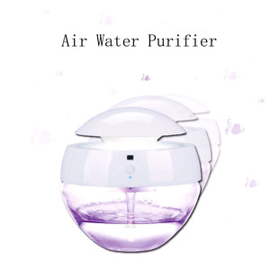 New model with Bluetooth speaker multi-function air purification