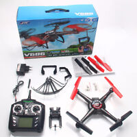 Drone Quadcopter with Camera 6 Axis Gyro FPV 5.8Ghz