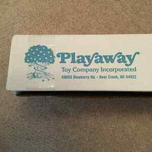 Playaway Toy Company Inc. Portable Indoor (Swing) Therapy Kit