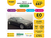 BMW 520 FROM £67 PER WEEK!