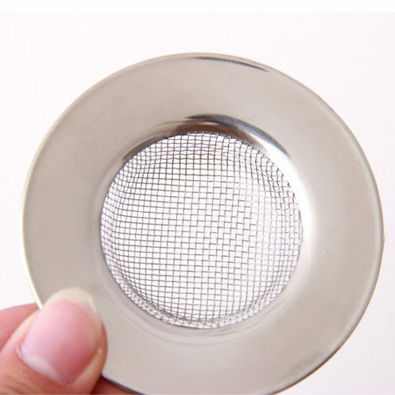 Hair Catcher Stopper Bathtub Shower Drain Filter Sink Strainer Auxiliary Tools