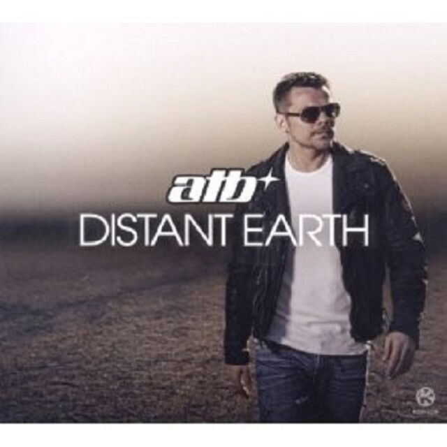 """ATB """"DISTANT EARTH (LIMITED EDT.)"""" 2 CD NEU"""