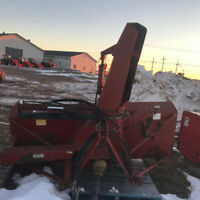 "PRONOVOST PUMA 94"" SNOWBLOWER Moncton New Brunswick Preview"