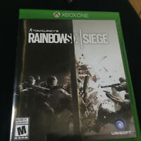 Rainbow six siege got for 70$ asking 50$ For Xbox one