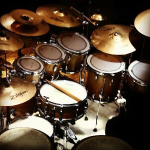 Drummer Available For Gigs, Session Work....... Kitchener / Waterloo Kitchener Area image 5