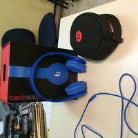 Solo HD Beats By Dre Excellent Condition
