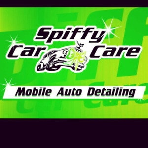 SPIFFY CAR CARE, Ottawas Most Exclusive Detailers !!