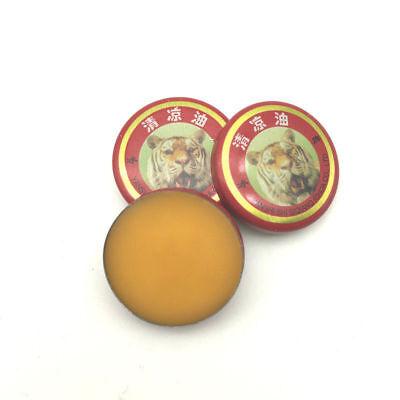 10 mini-confezioni da 3 grammi ciascuna Balsamo di Tigre