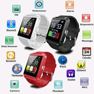 Smart Watch - Montre Intelligente