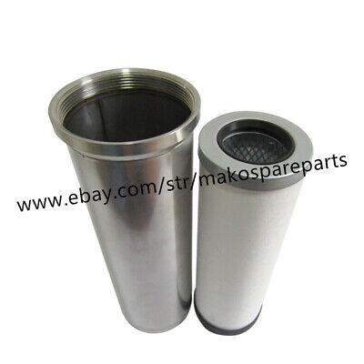 Fit Hitachi Air Compressor Air Oil Separator 59031100 Cover Filter