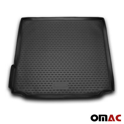 BMW X5 2014-2018 F15 Cargo Liner Trunk Floor Mat Molded Boot Tray