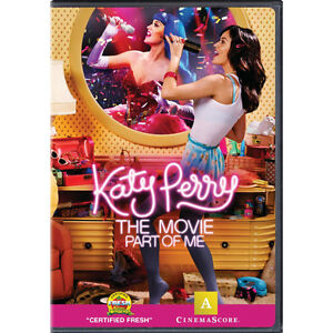 Katy Perry The Movie (DVD)