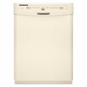 Maytag JetClean - . Built-In Dishwasher white