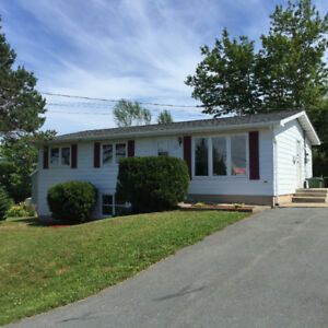 Cole Harbour Dartmouth - FOR RENT flexible with move in date.
