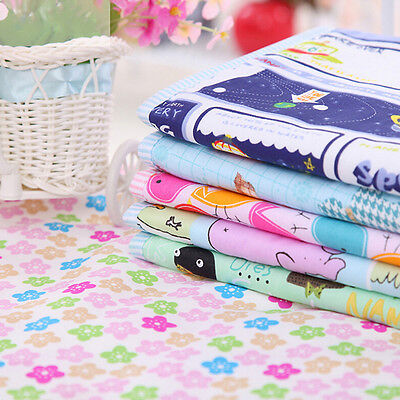 iaper Nappy Urine Mat Waterproof Bedding Changing Cover W0 (Infant Baby)