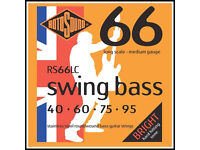 Rotosound Swing Bass 66 (light gauge)