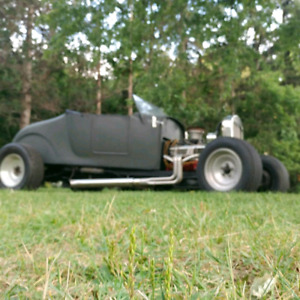 1927 FORD ROADSTER BUILD -$16,500