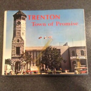 Trenton Town of Promise by Nick and Helma Mika