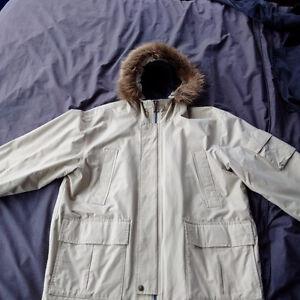 Various Men's Jackets for Sale (Canada Goose, Nautica, Danier..)