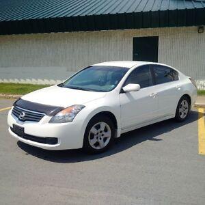 Nissan Altima Garantie inclus 5146883453
