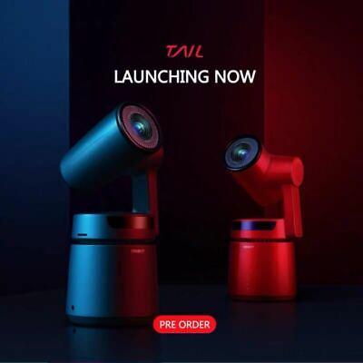 OBSBOT 3-Axis Auto-Director AI Camera 1200mp 360º Smart Sport monitor Camera NEW