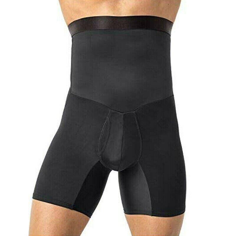 Men Women Thermo Neoprene Sweat Sauna Body Shaper pants Weig