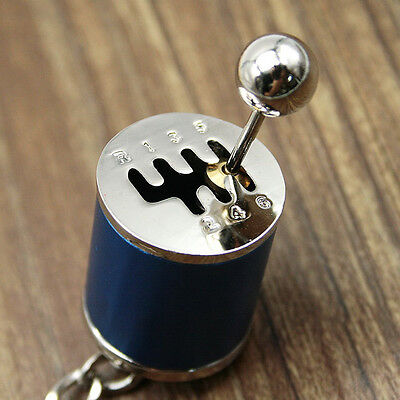 Car Parts - Turbo 1 Turbine Keychain Absorber Keyring Car Tuning Gearshift Parts 3colors#FA1