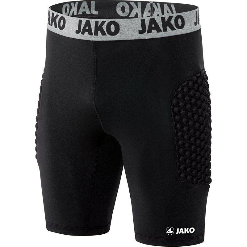 Jako TW-Underwear Tight Herren Torwart Hose Unterziehhose gepolstete Tight 8986