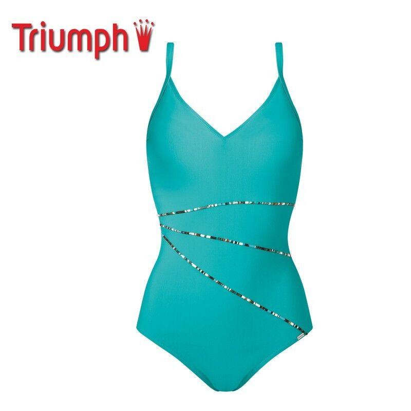 Costume INTERO donna TRIUMPH bari op  COPPA C