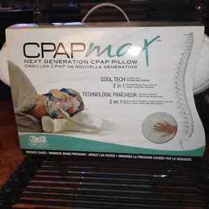 Brand new CPAP pillow. Never used