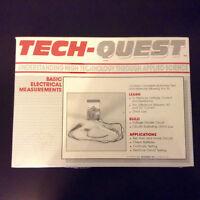 1984 Tech-Quest (Basic Electrical Measurements)