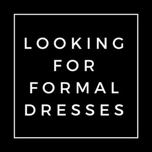 Earn Money From Your Formal Dresses