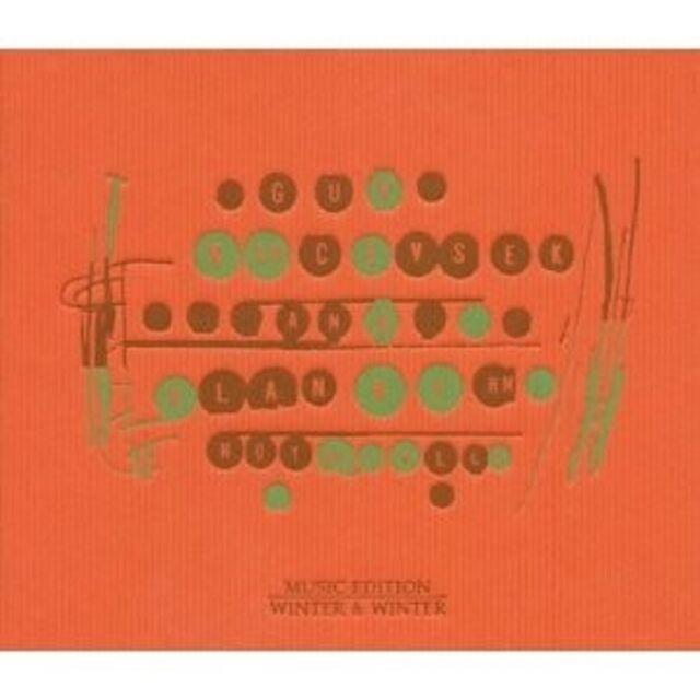G./BERN,A. KLUCEVSEK - NOTEFALLS  CD NEU
