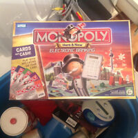 GAMES.....PRICE IS FOR ALL...WORKS OUT TO $5.00 EACH