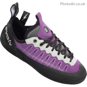Basically New Evolv Women's Climbing Shoes (size 7.5 US)