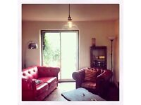 SHORT TERM LET - Double room available immediately, reduced rent!
