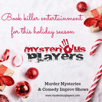 Murder Mystery - Christmas / Holiday Party Entertainment